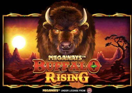 Anmeldelse af Buffalo Rising MEGAWAYS