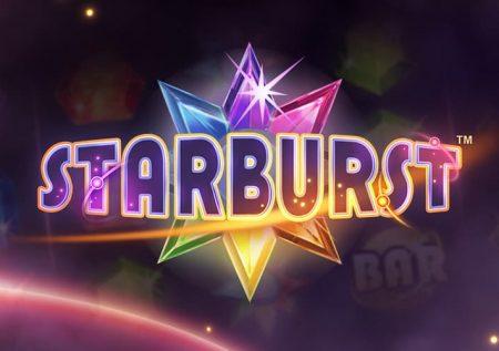 Anmeldelse af Starburst