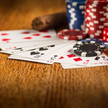 Sådan er reglerne til kortspillet Rummy