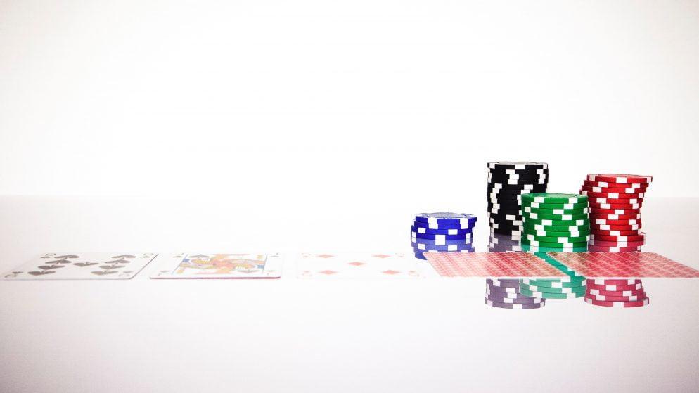 Skab succes med blackjack på Mr. Green